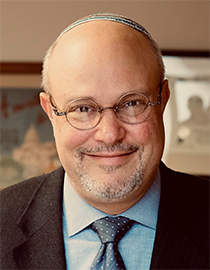 Kenneth Bamberger