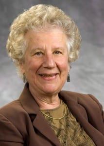 Joan Heifetz Hollinger