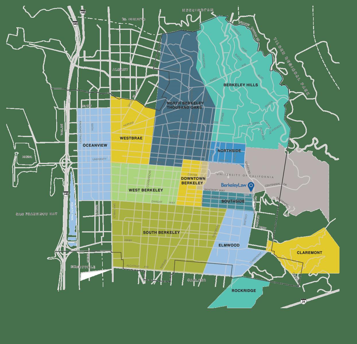 Berkeley_Neighborhoods