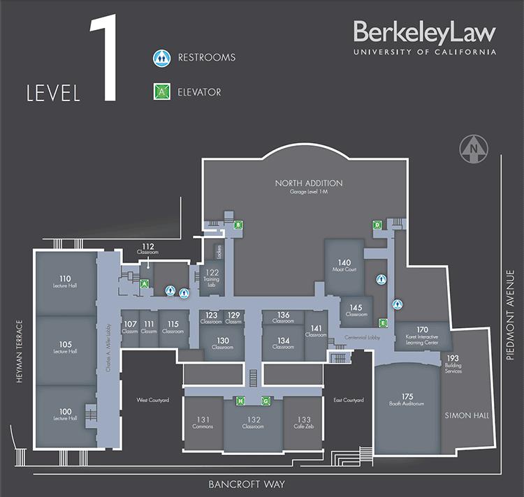 map level 1