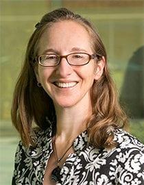 Rebecca Golbert