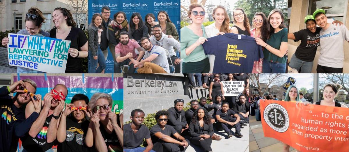 Thelton E Henderson Center For Social Justice Berkeley Law