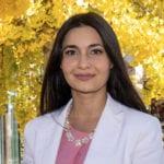 Photograph of Zehra Betul Ayranci