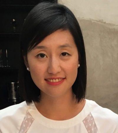 Gloria Yi